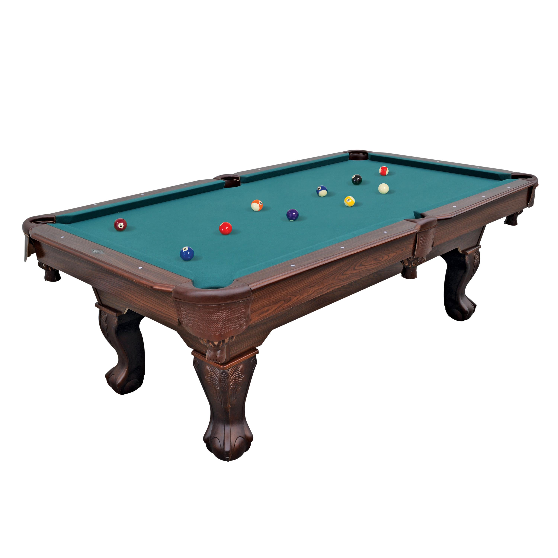 84 In Saxton Billiard Table