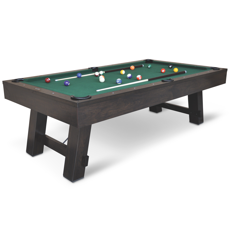 96in Redington Billiard Pool Table