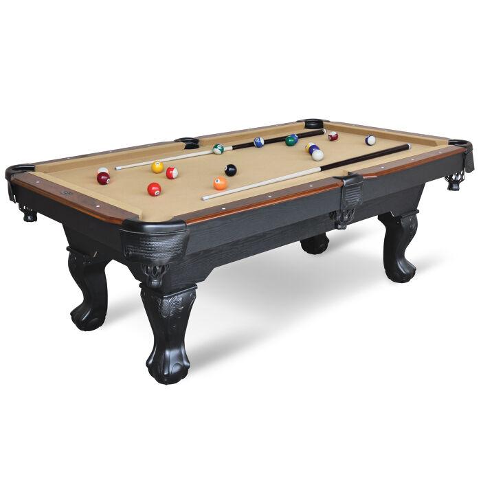 Masterton Billiard Table