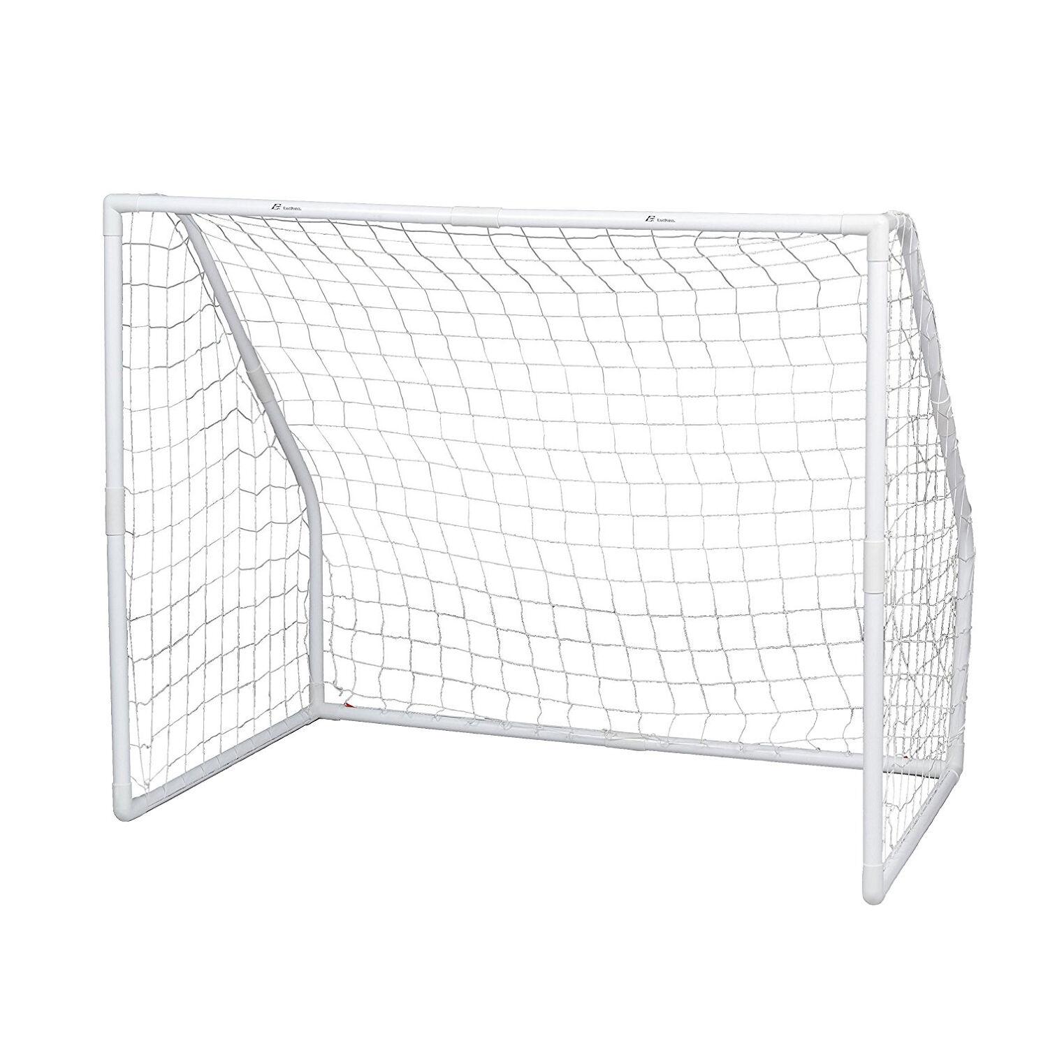 Jet Stream All-Weather Soccer Goal
