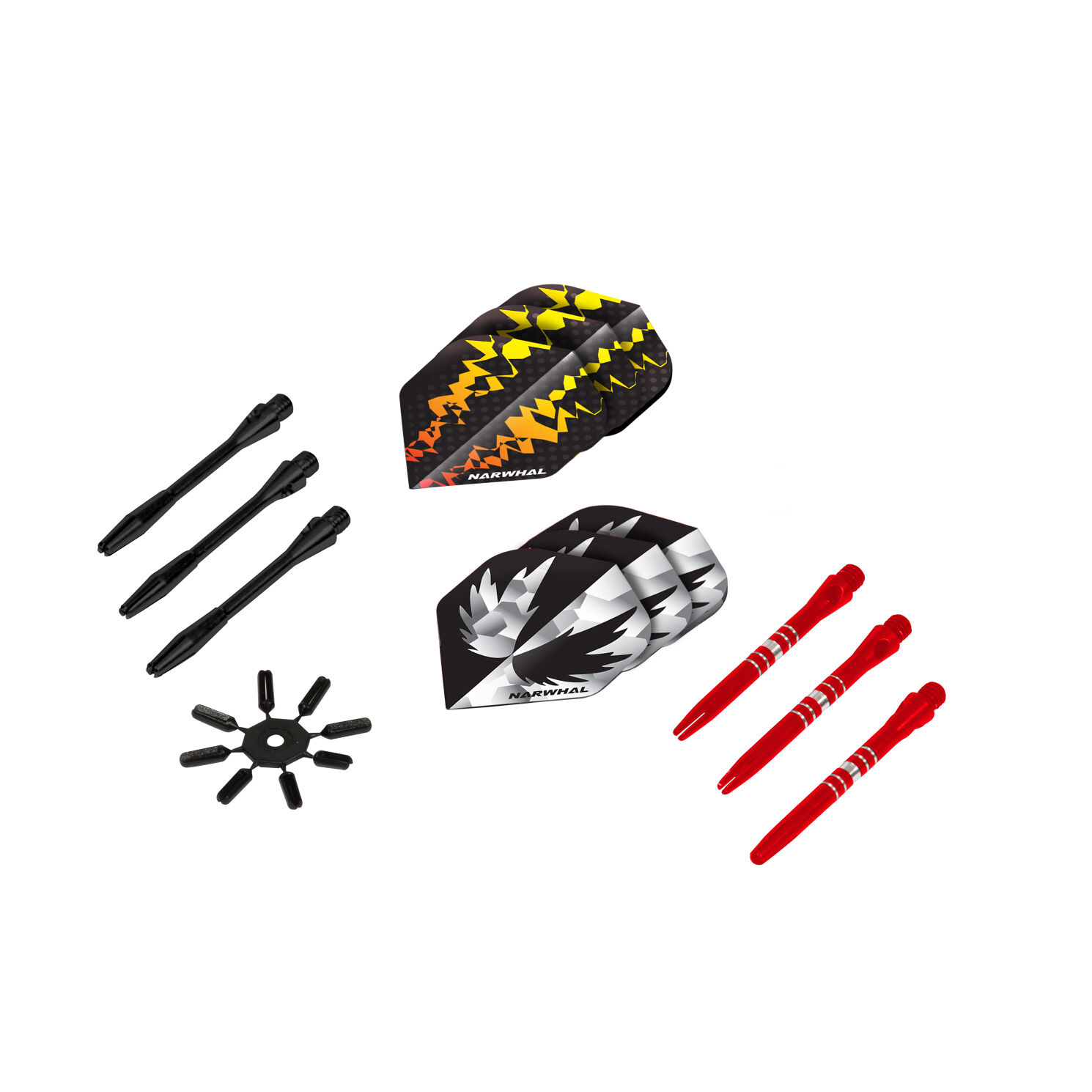 Narwhal Dart Accessory Kit